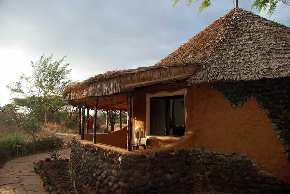 Amboseli Sopa Amboseli Sopa Lodge